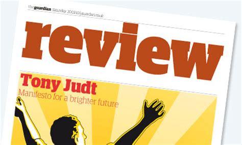 Literature review newspaper